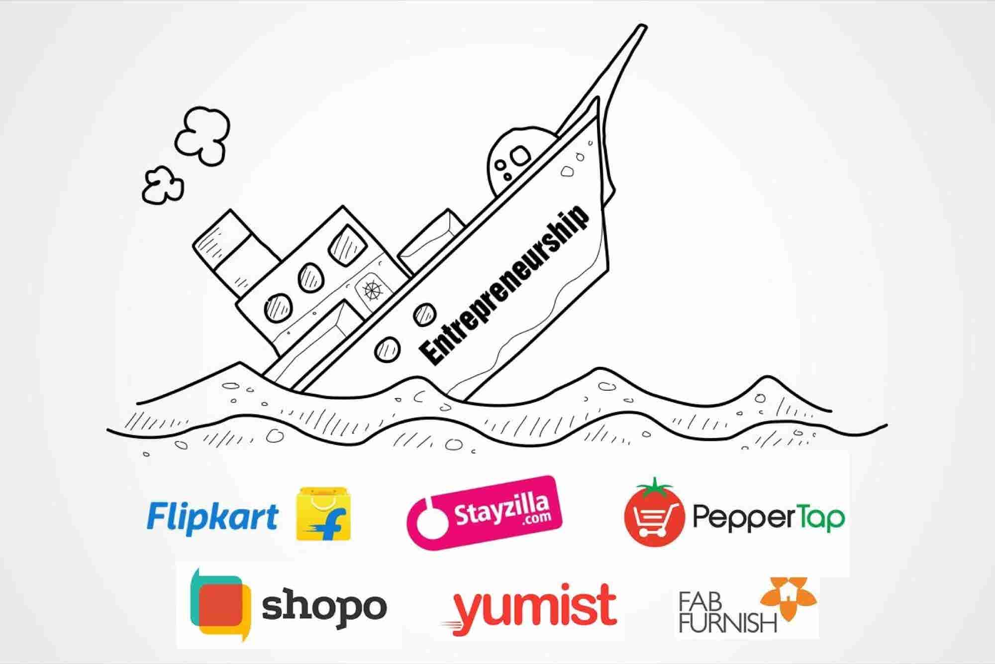 With SoftBank Confirming Flipkart's Buyout, is this the End of an Era For Indian ecommerce?