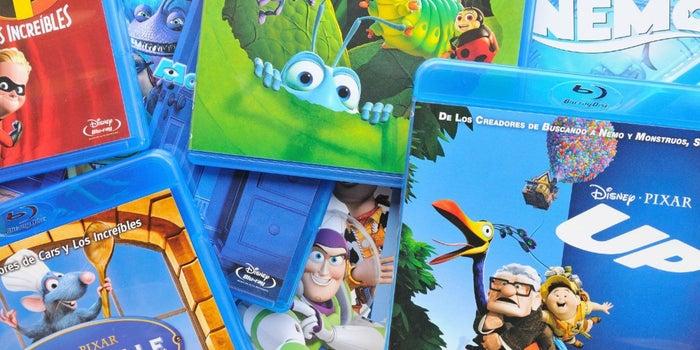 ¿Quieres ser más creativo? 4 consejos del cofundador de Pixar