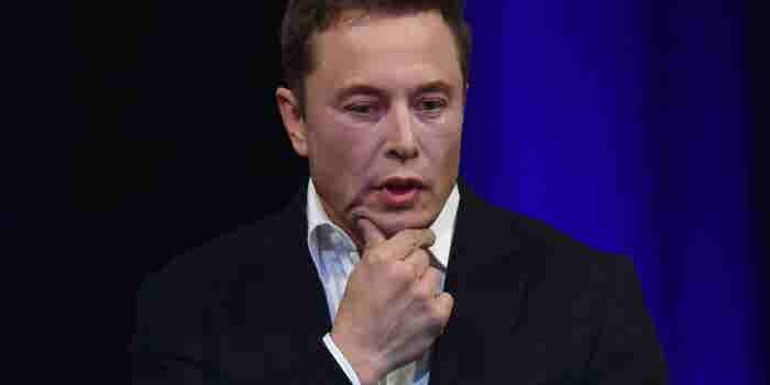 Why Elon Musk Should Take a Vacation