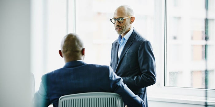 6 Actions Even the Least Confrontational Managers Must Take to Hold