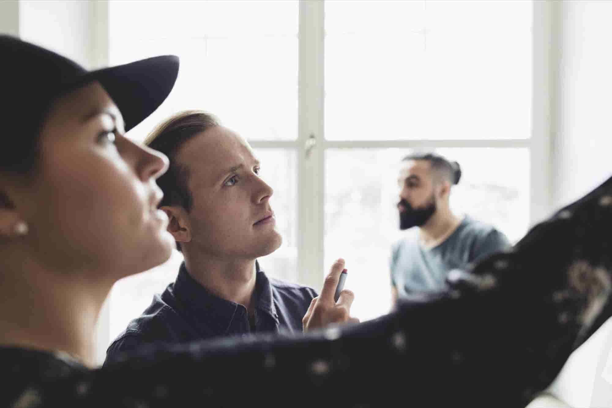 4 Traits Perceptive Investors Look for in Tech Startup Founders