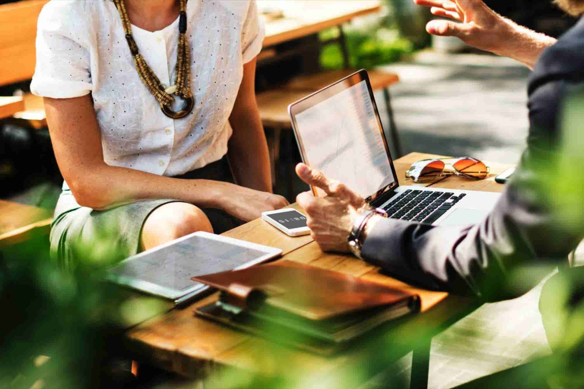 Develop the HR Strategy for 2018 with these 5 Steps
