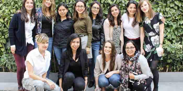 Por qué los emprendimientos deben incluir a más mujeres