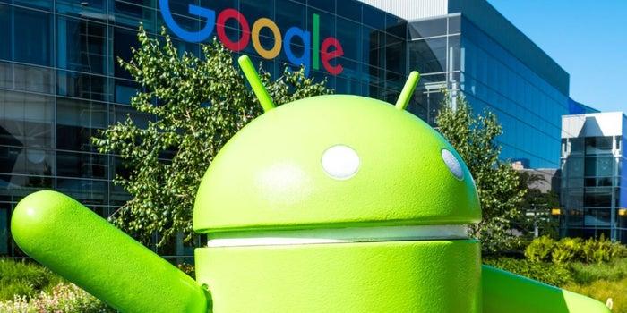 Conoce la nueva apuesta de Google para tus electrodomésticos