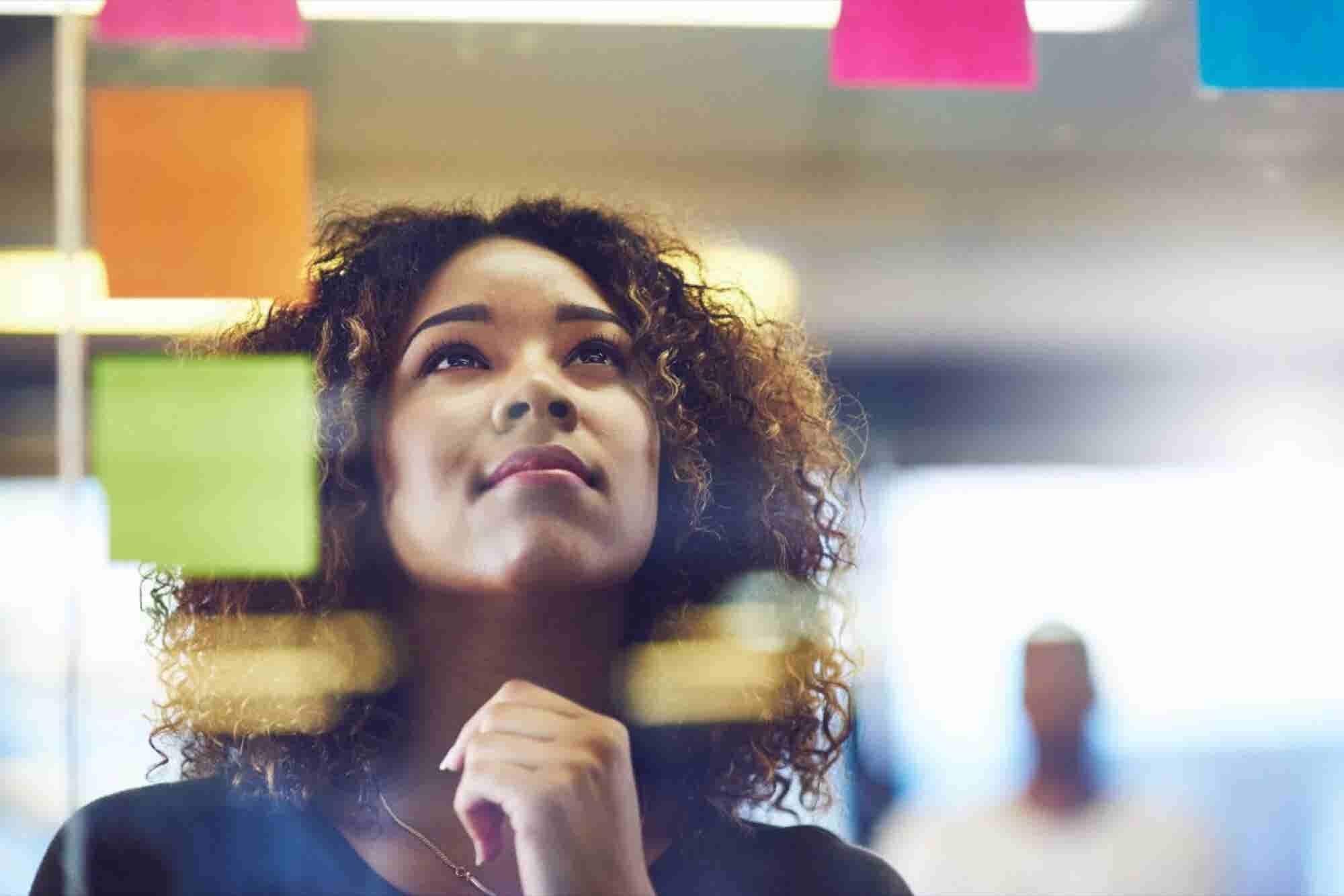 3 Steps to Creating a Disruptive Mindset