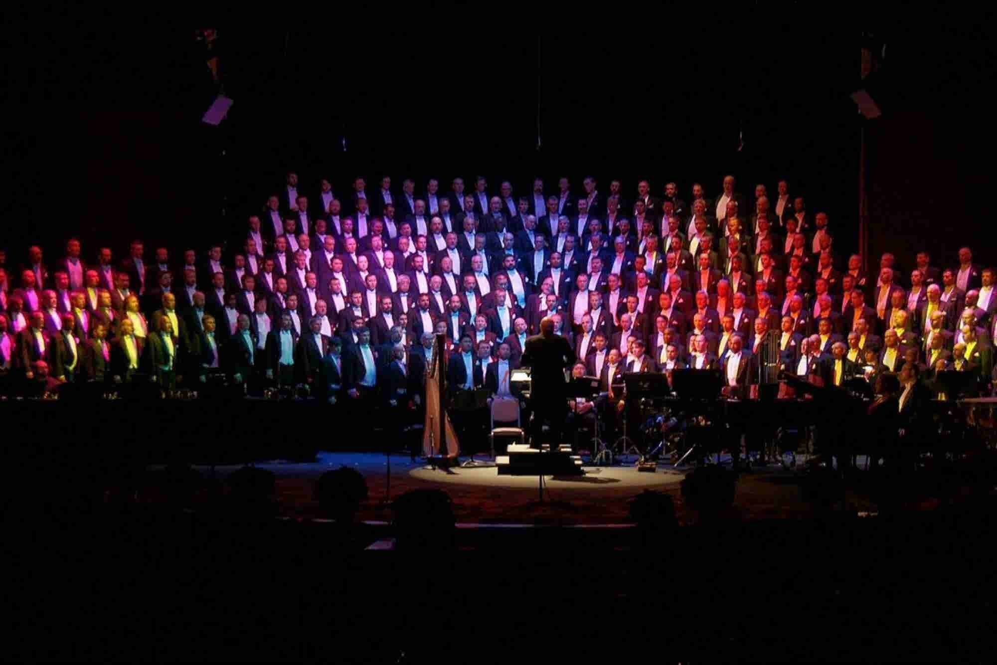 Why a Tech CEO Toured the South With the San Francisco Gay Men's Chorus
