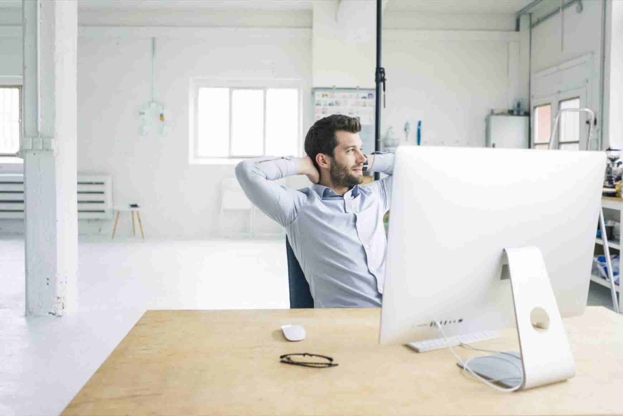 The 'I'm My Own Boss' Myth Humbles Many an Entrepreneur