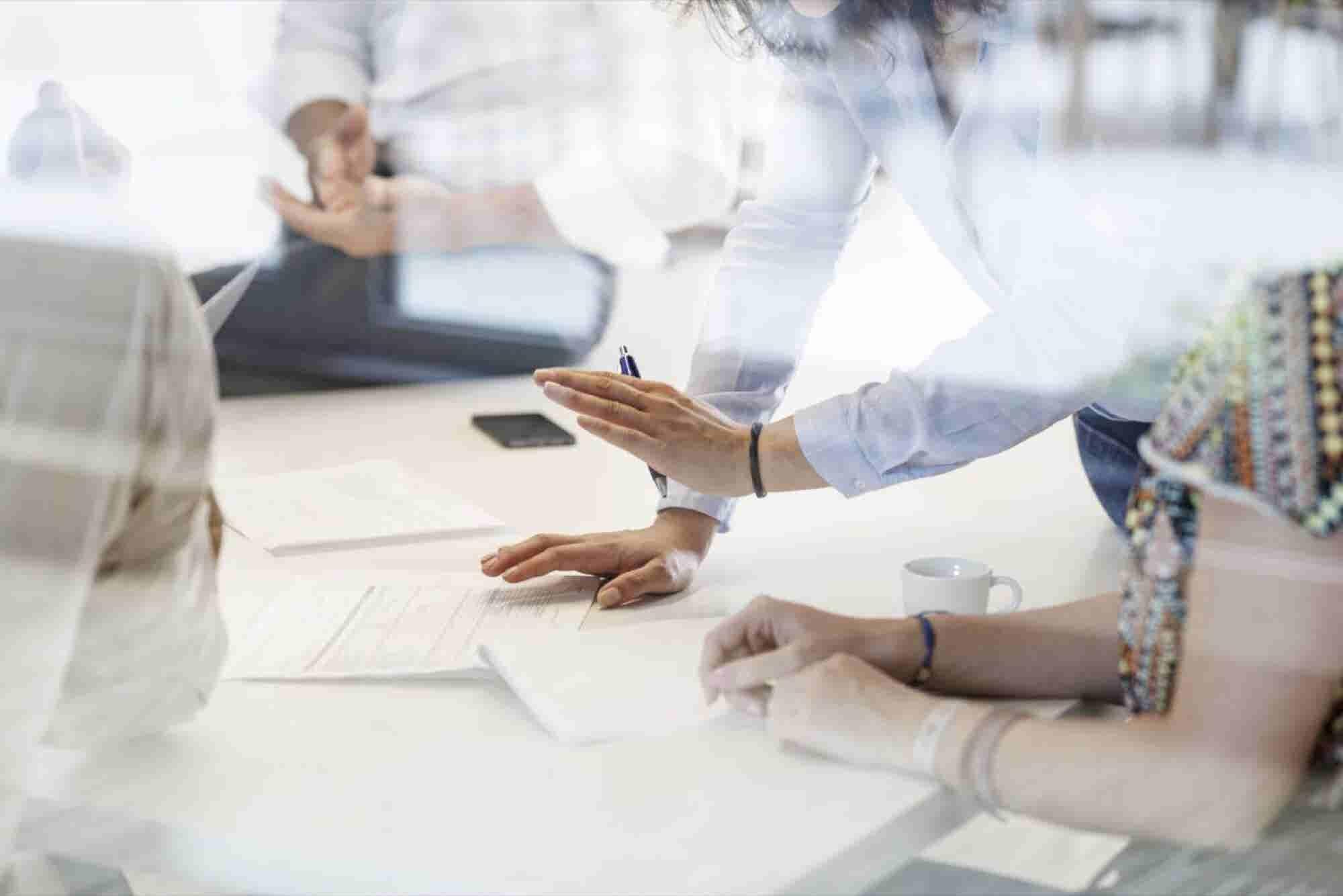 8 Negotiating Tactics Every Successful Entrepreneur Has Mastered