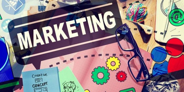 Infografía: 10 ideas exitosas de mercadotecnia para Pymes