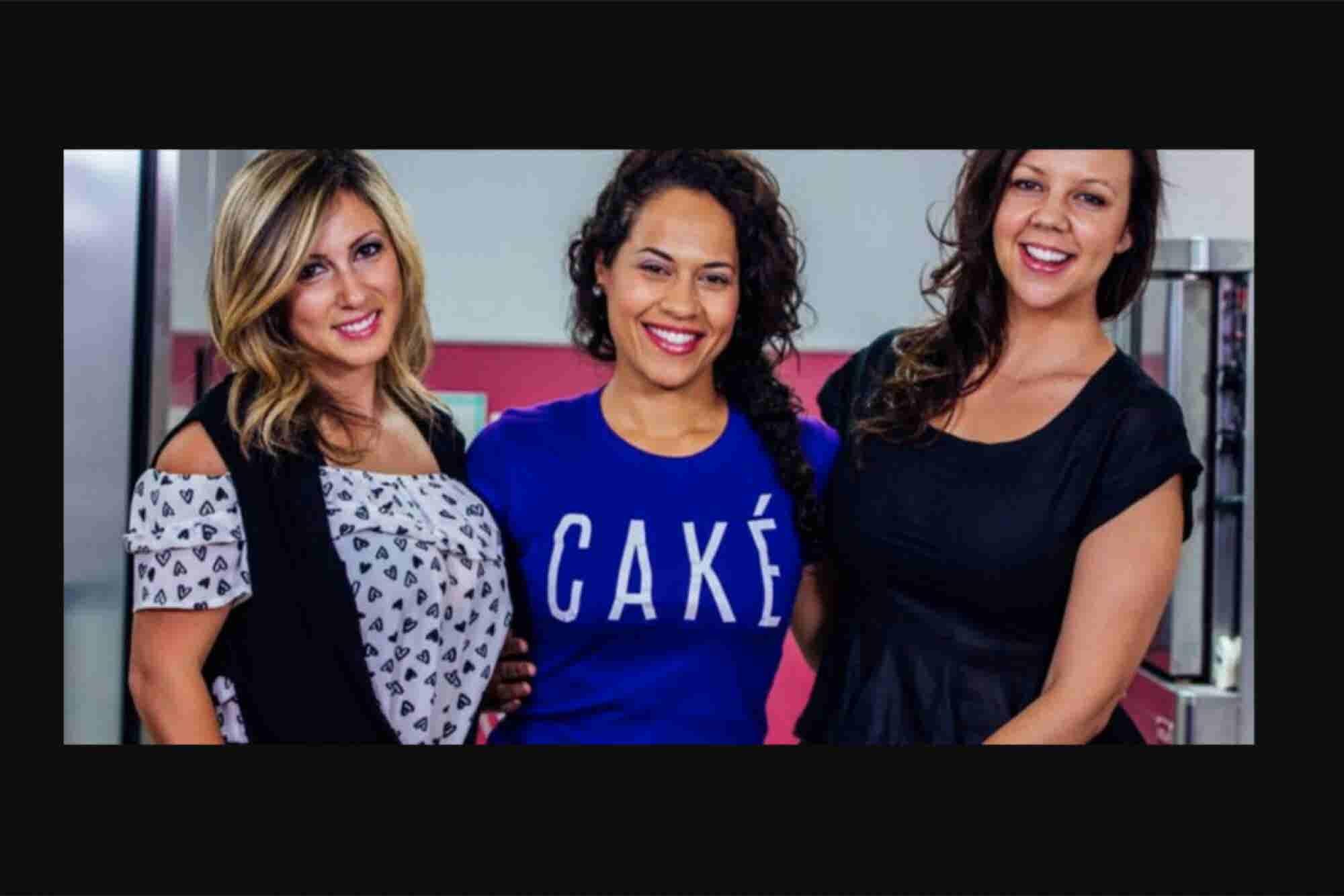 Las 3 chicas que fueron rechazadas en TV y crearon una audiencia de 3....