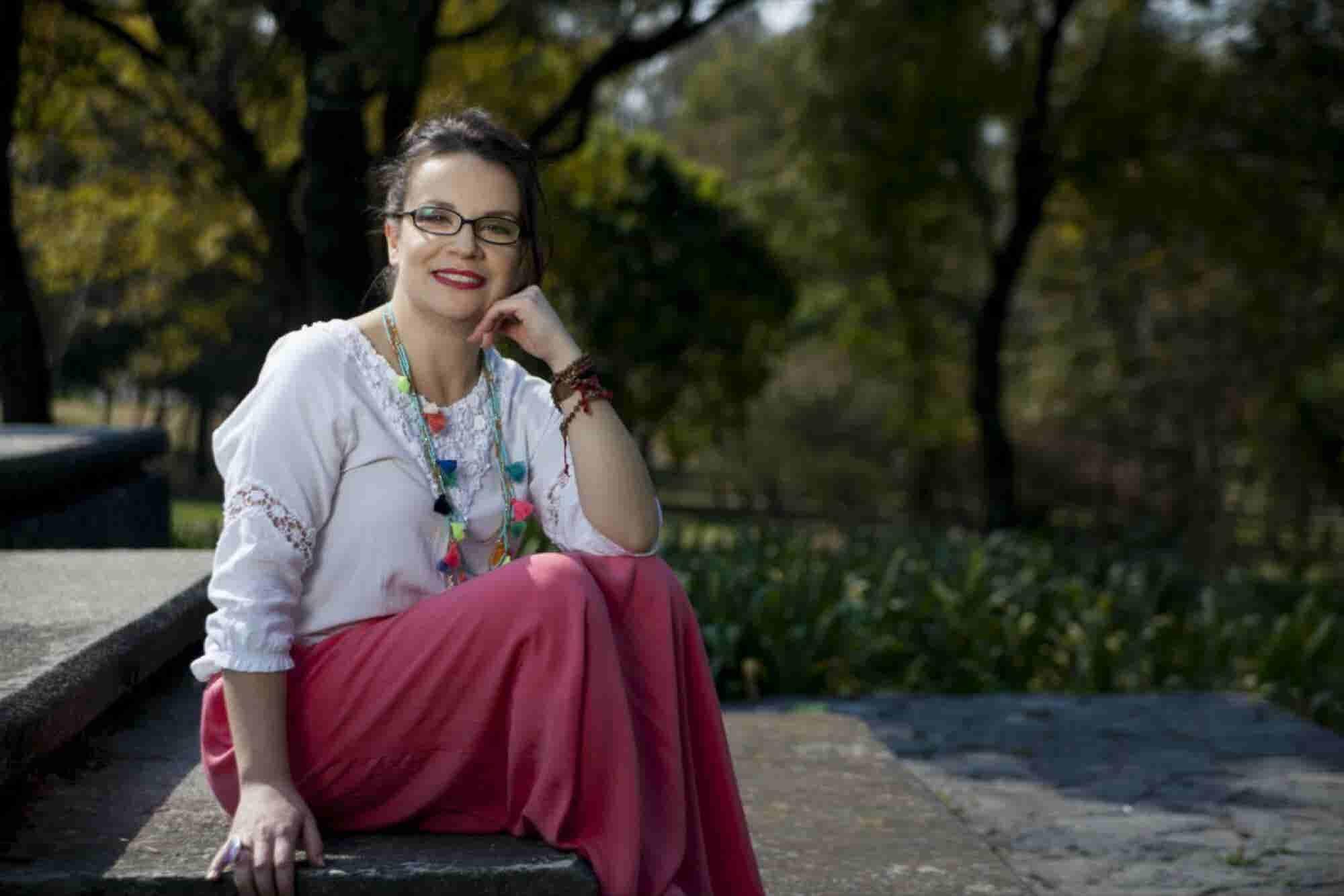 La emprendedora que sobrevivió el 19S para ayudar a cambiar la socieda...