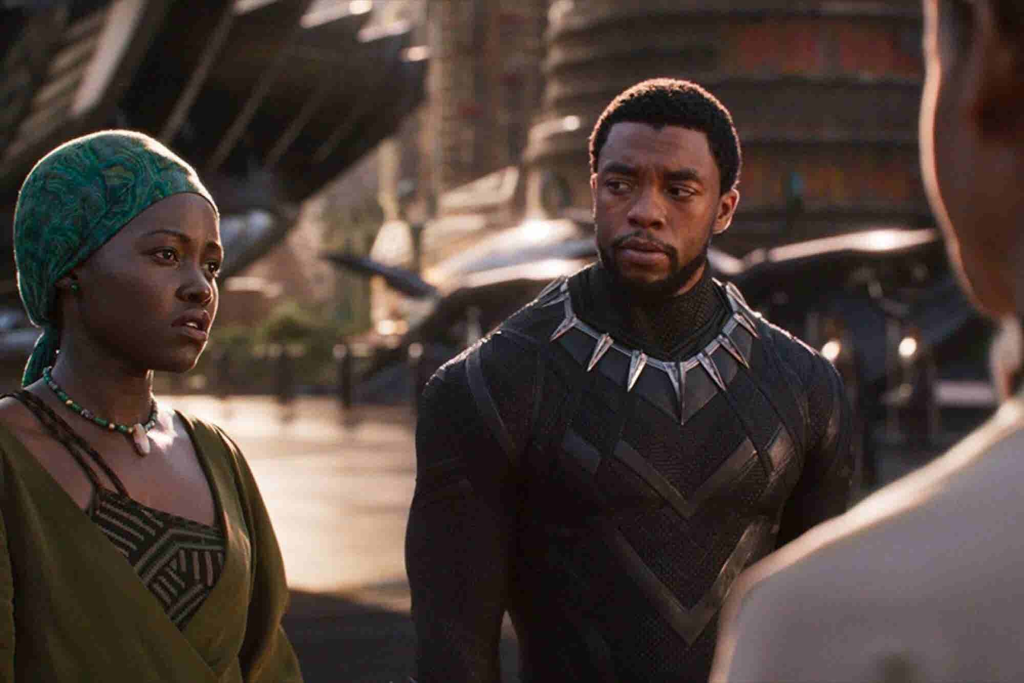 Skip the Avengers: Why Entrepreneurs Should Watch 'Black Panther' Agai...