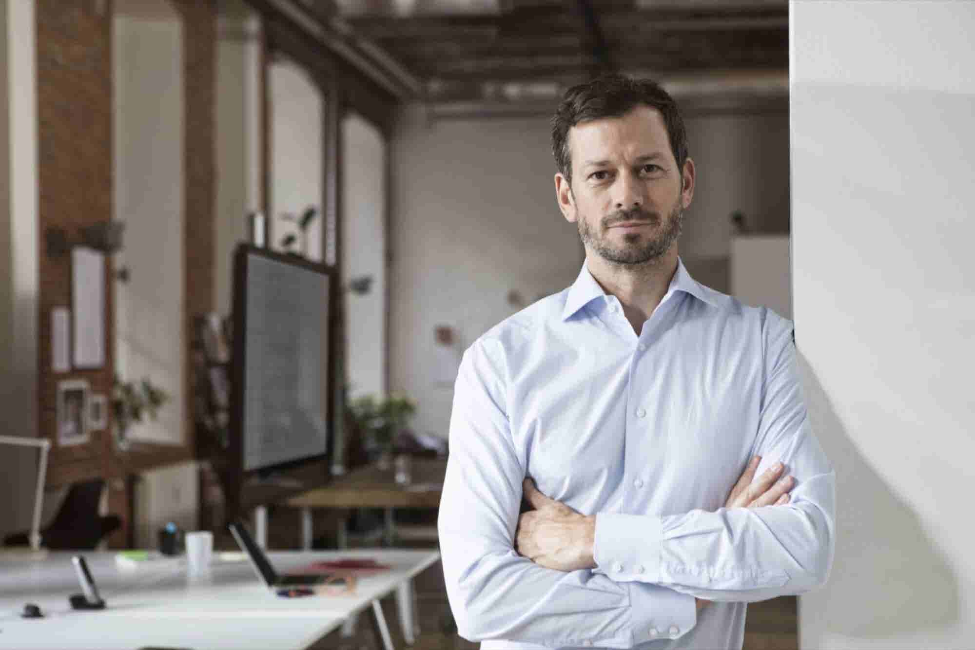 Statistically, What Does the Average Entrepreneur Look Like?