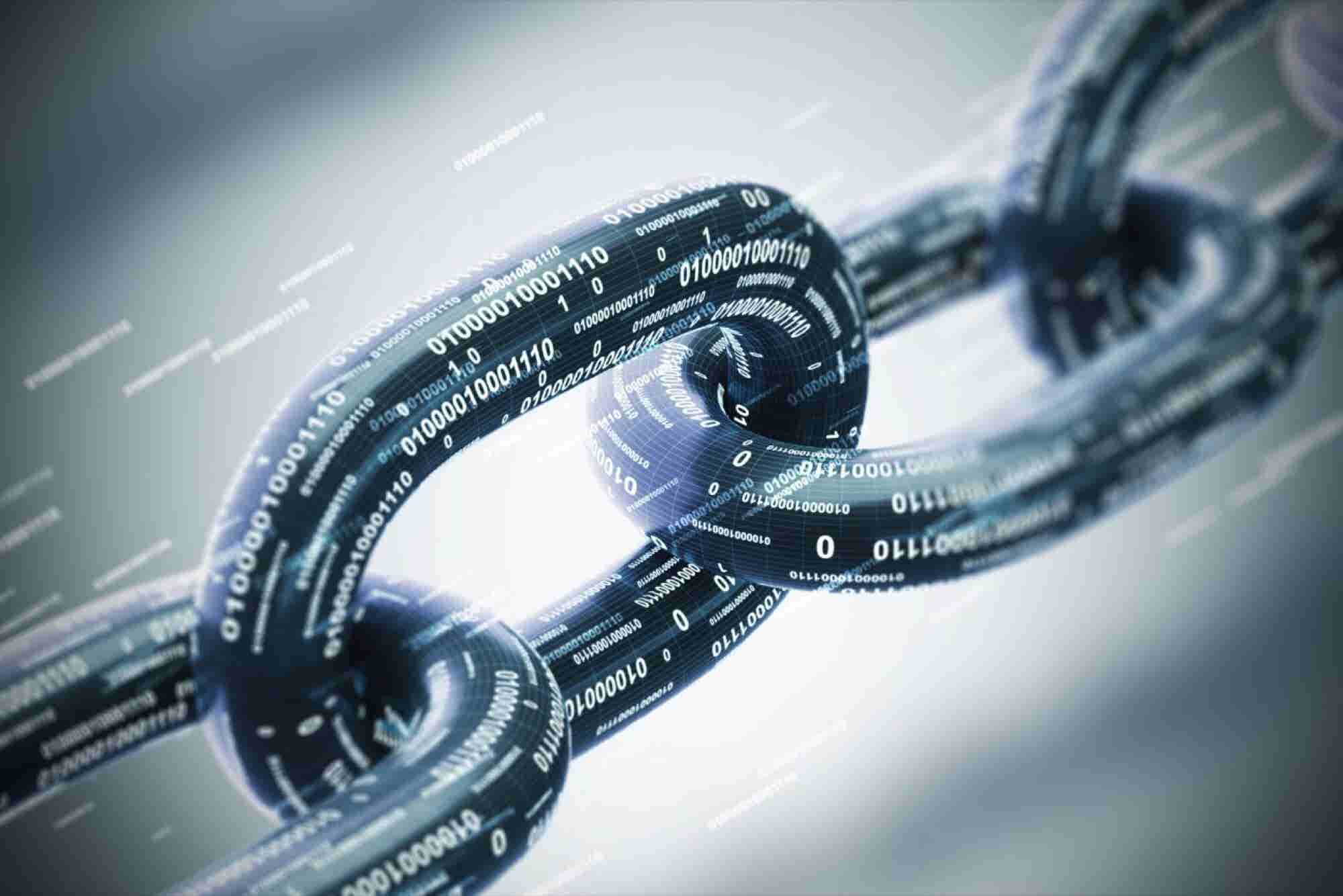 Forget Bitcoin for Now: Here's the Real Reason You Should Embrace Blockchain