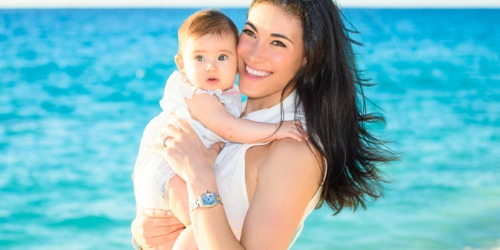 How I Started a Business and Had a Baby in One Year Without Going (Completely) Insane