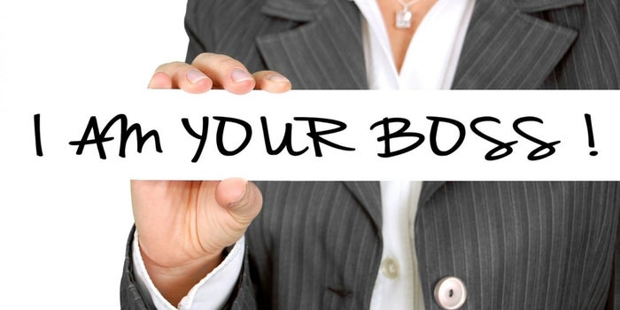 Dealing With a Bad Boss? Here's What You Can Do