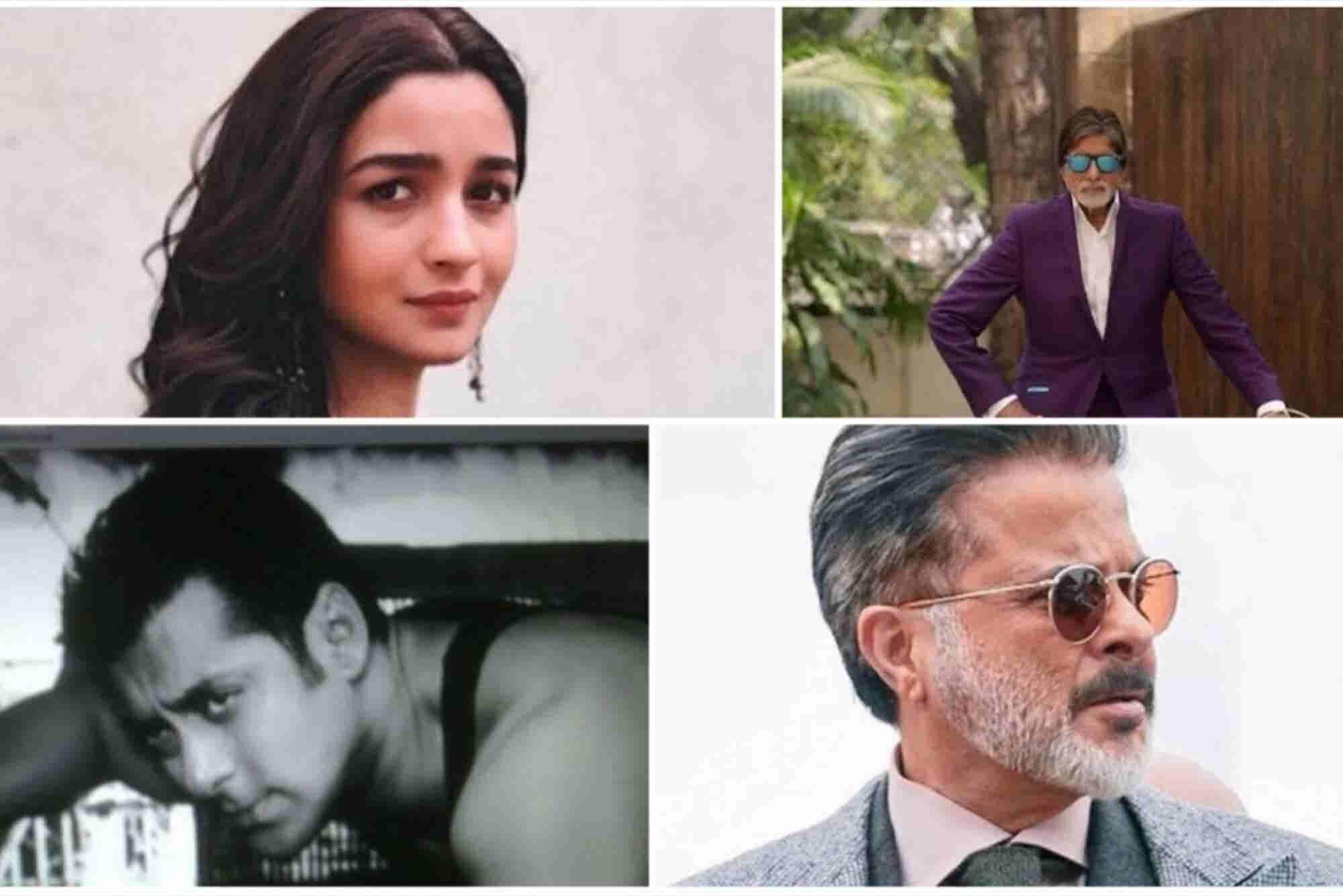 7 Bollywood Stars Who Turned Investors