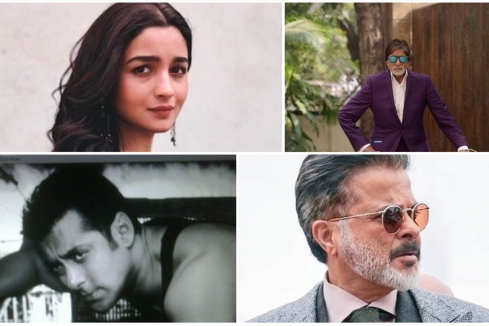 7 Bollywood Stars Who Turned Investors