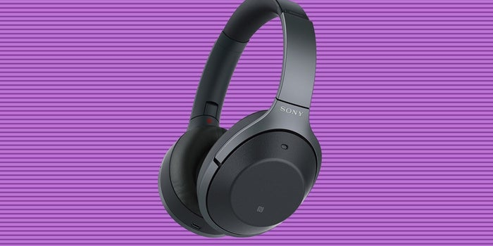 85ab947292e The Best Headphones to Tune Out Distractions and Get Things Done