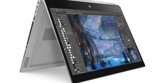 HP's New ZBook Studio Laptops Offer High Performance In A Premium Device
