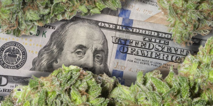These Stats on Cannabis Sales Will Shock You
