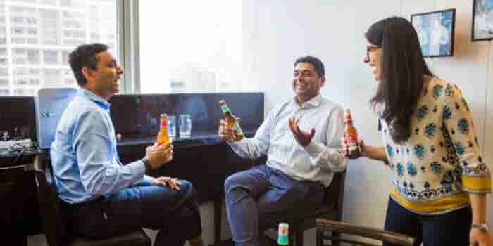 With $50 Mn Funding , India's New Favourite Beer Bira91 is in High Spirits