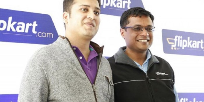 How Sachin Bansal and Binny Bansal Made India Believe in Entrepreneurship