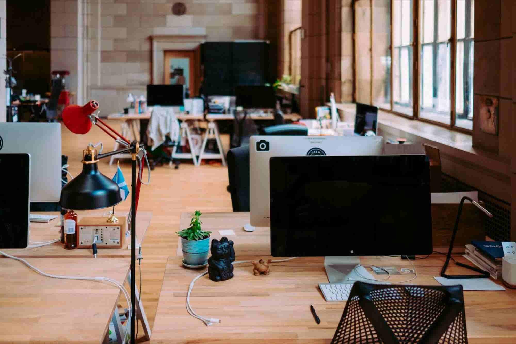 Rethinking Workplace Design for Millennials and Gen Z