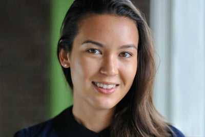 This Young Founder Built a Multimillion Dollar Business by Rejecting t...