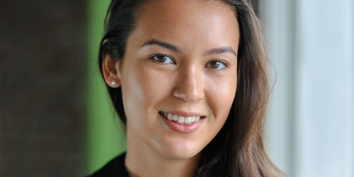 This Young Founder Built a Multimillion Dollar Business by Rejecting the Silicon Valley Ethos and Being True to Herself
