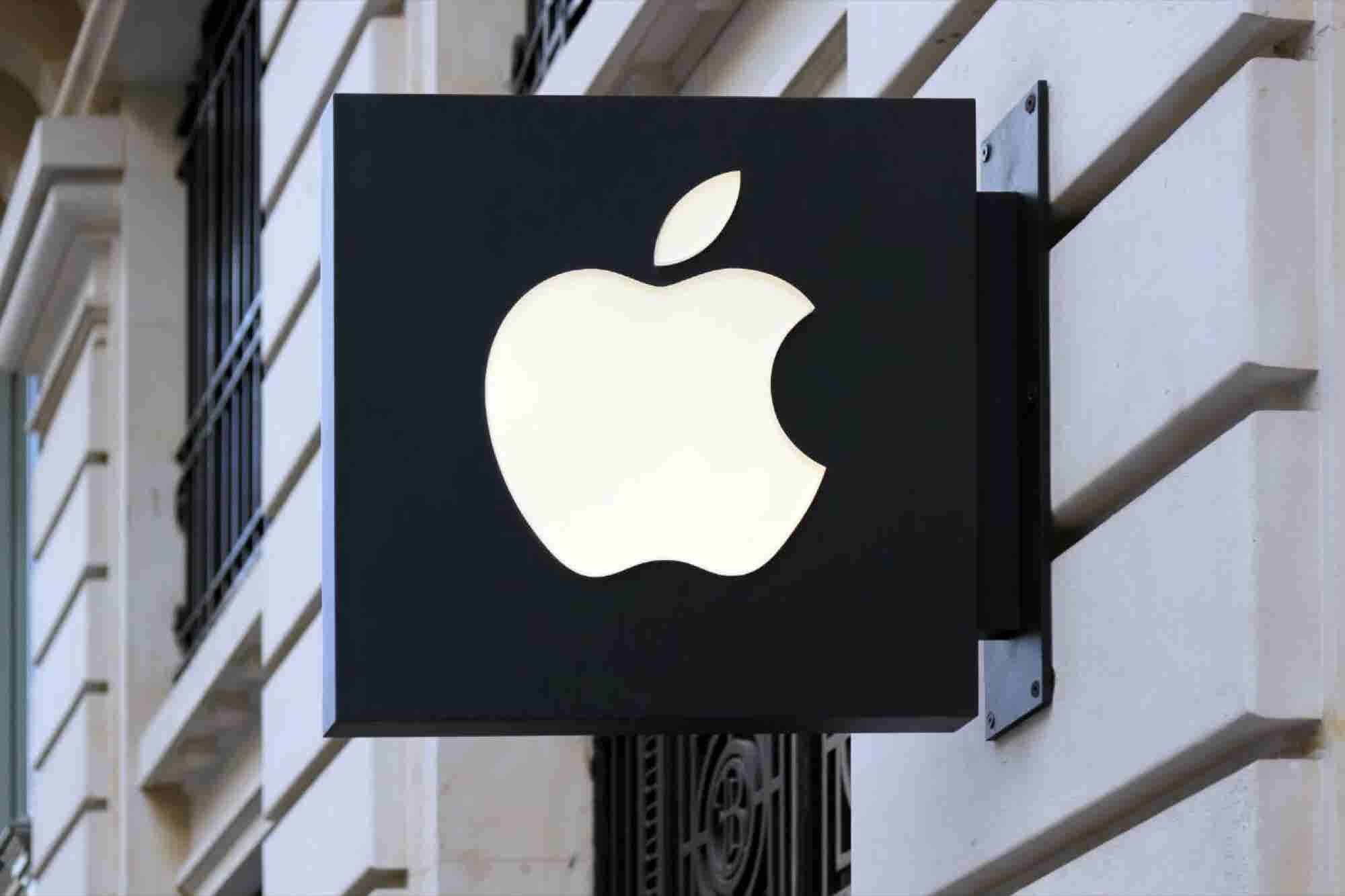 Porque Apple se está uniendo con el gobierno de Canadá