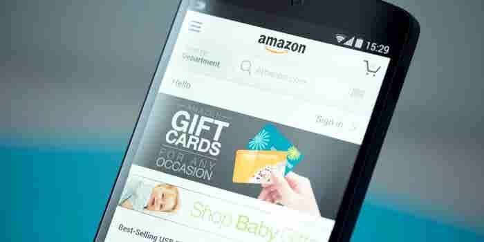 Amazon retira publicidad de productos en Google