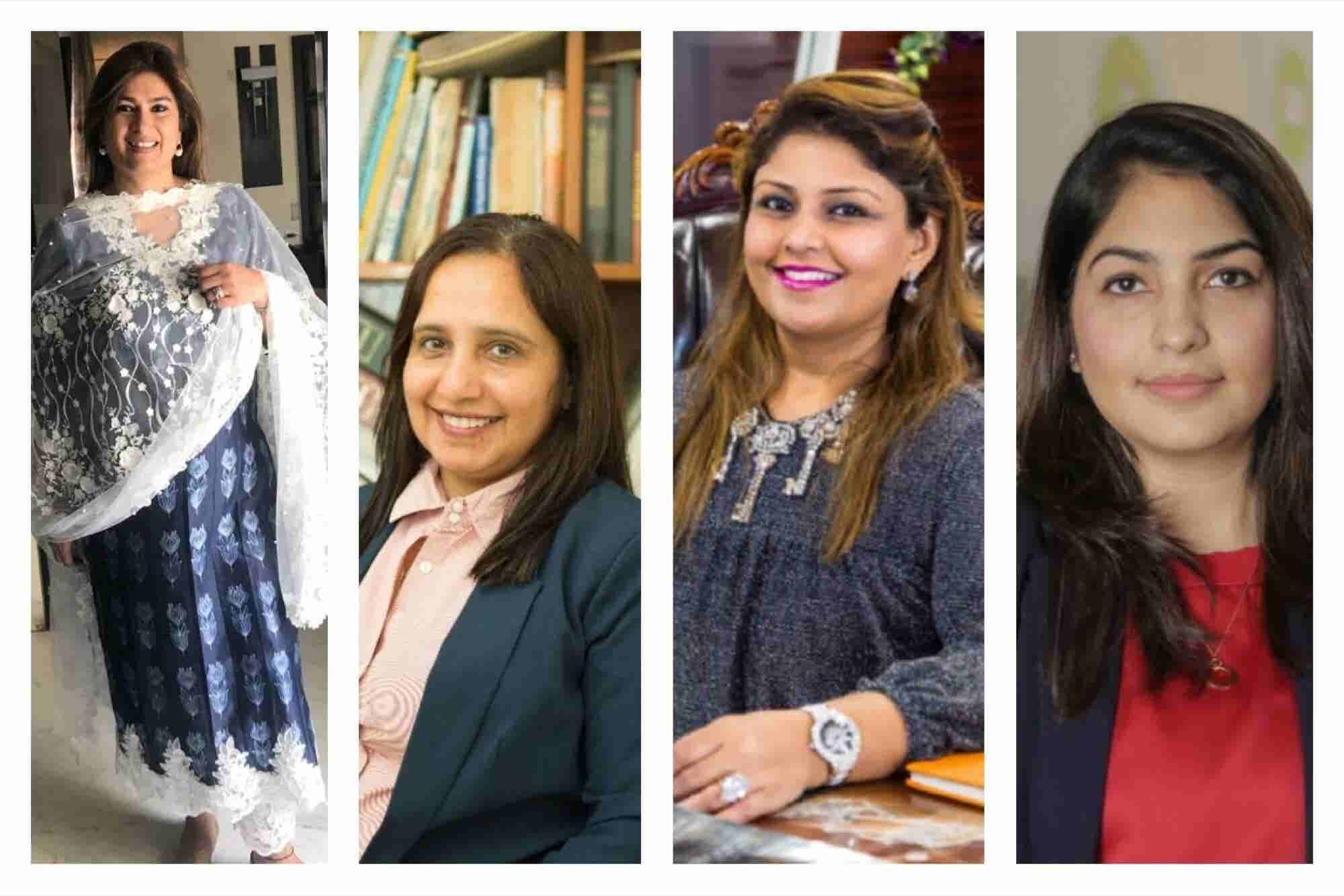 'It Wasn't Easy'; Mompreneurs Share Their Most Difficult Moments