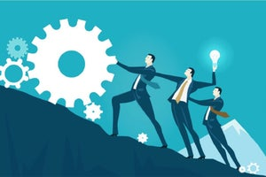 No (Good) Idea Left Behind: Everyone In An Organization Has The Potential To Innovate