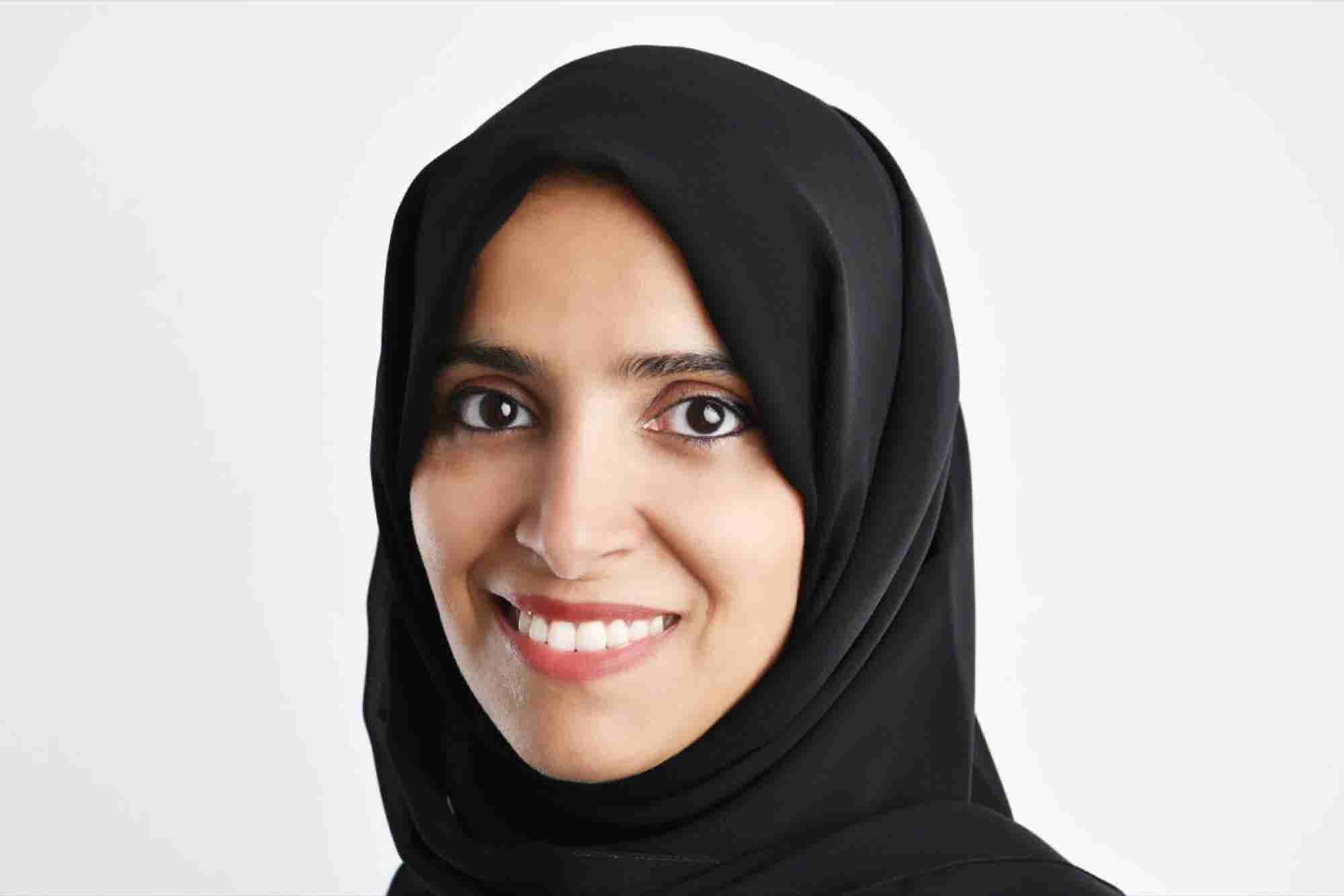 Keeping It Real: H.E. Maryam Al Mheiri, CEO, Media Zone Authority - AD And Twofour54
