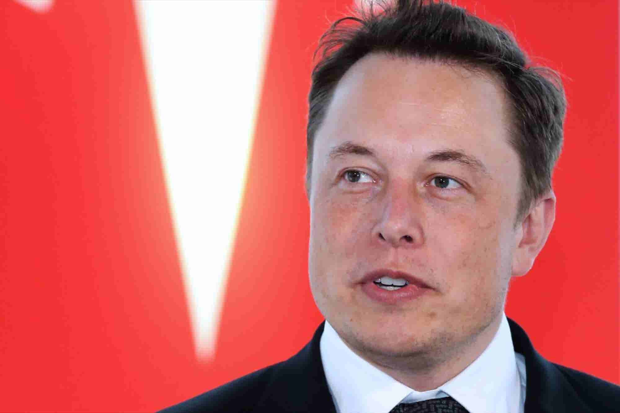 Elon Musk Announces a Tesla Hackathon Amidst Departure of Top Execs. 3 Things to Know Today.