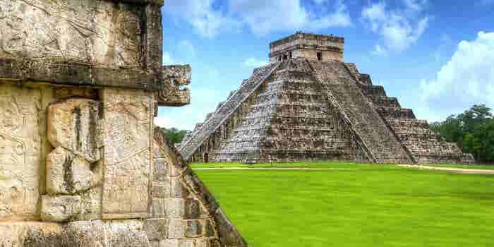 México rompe récord de turismo con 10.6 millones de viajeros