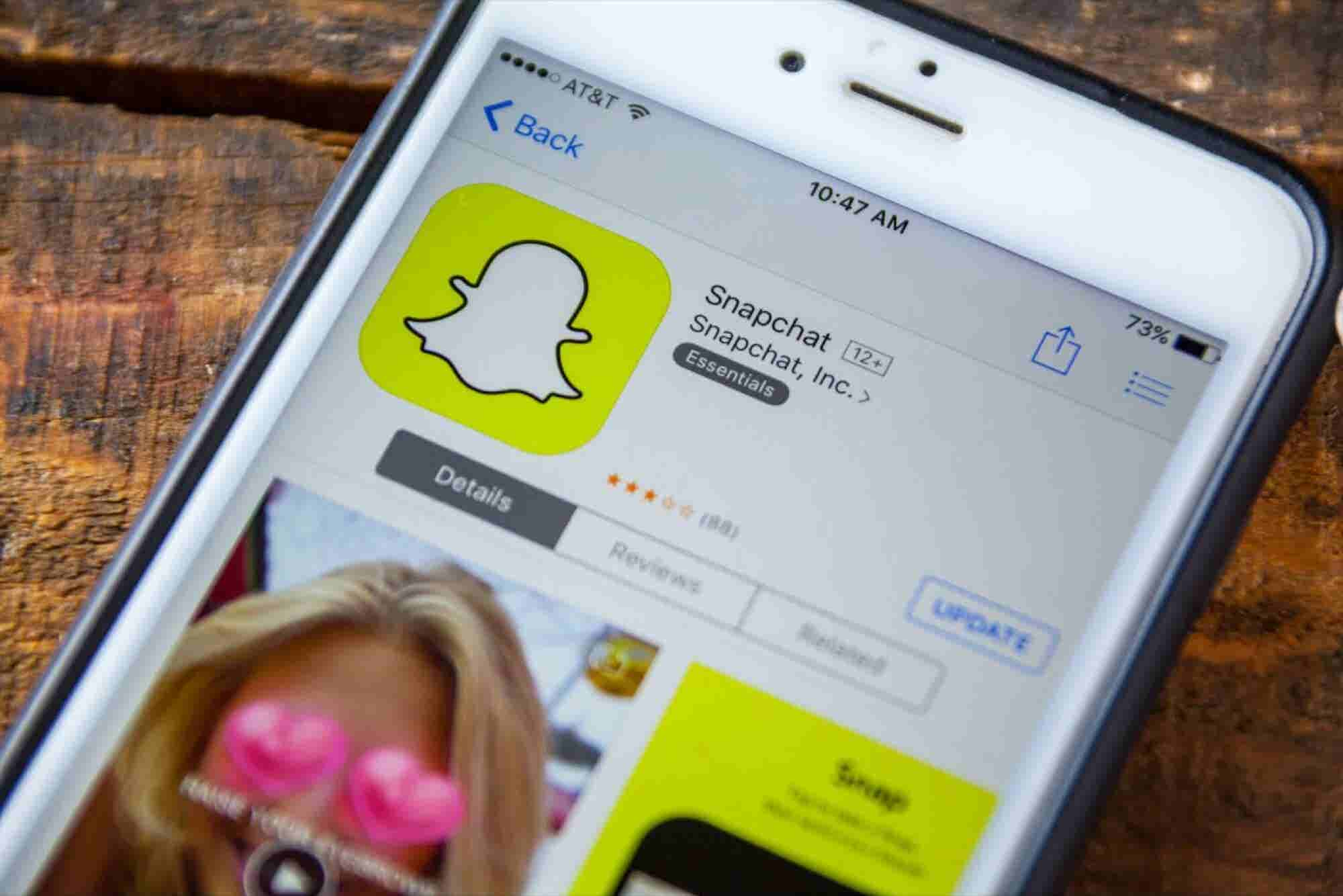 Snapchat regresa a su vieja cara gracias a Kylie Jenner
