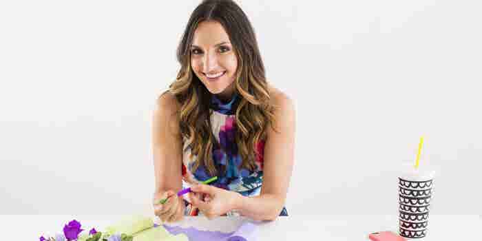Brit Morin of Brit + Co Talks About Why She Launched Her Company, How to Overcome the Highs and Lows and Ignoring Negativity
