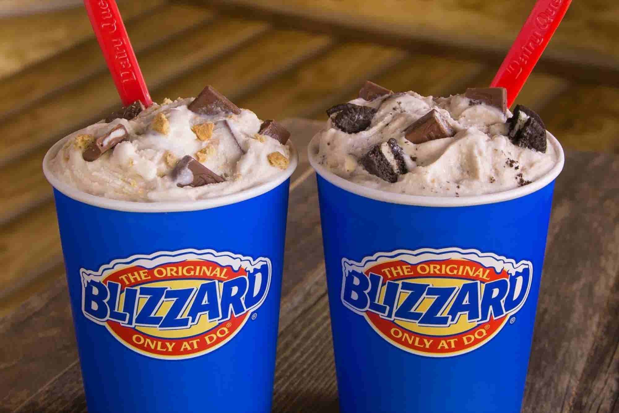 The 7 Best Ice-Cream Franchises for Summer