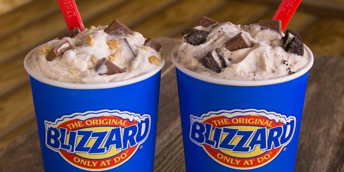 dairy queen philippines franchise cost