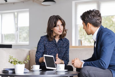 A Step-by-Step Guide to Selling Consulting Services