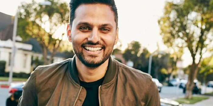 Uncovering the Wisdom Behind the Viral Phenomena That is Jay Shetty