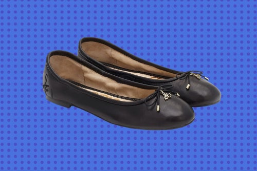 Walking Flats Are the New Stiletto. Here Are the Best Ones for Women on the Move.