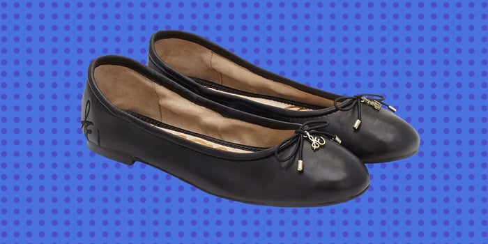 bb21ac4f0d75 Walking Flats Are the New Stiletto. Here Are the Best Ones for Women on the  Move.