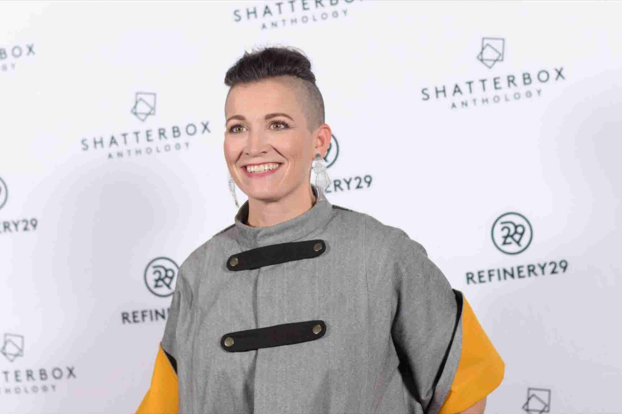 Refinery29's Co-Founder Discusses the Tough Women Who Inspired Her, Surviving Gunfire on the Job and Finding Strength in Vulnerability