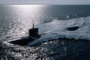 The Leadership Lessons I Learned From Managing a Crisis on a Navy Submarine