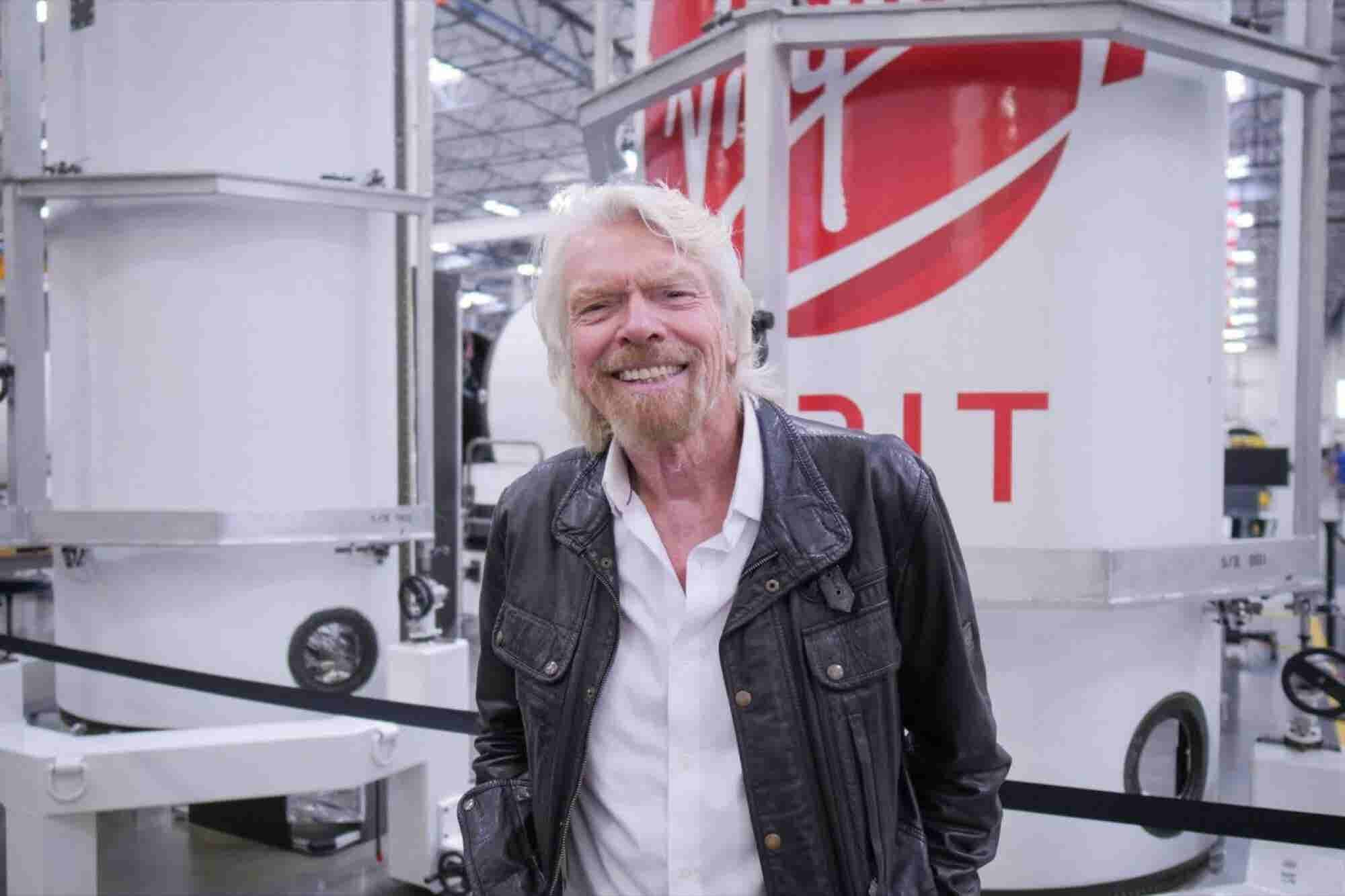Thanks to Richard Branson, India Will Soon Catch a Ride On Hyperloop Under $150