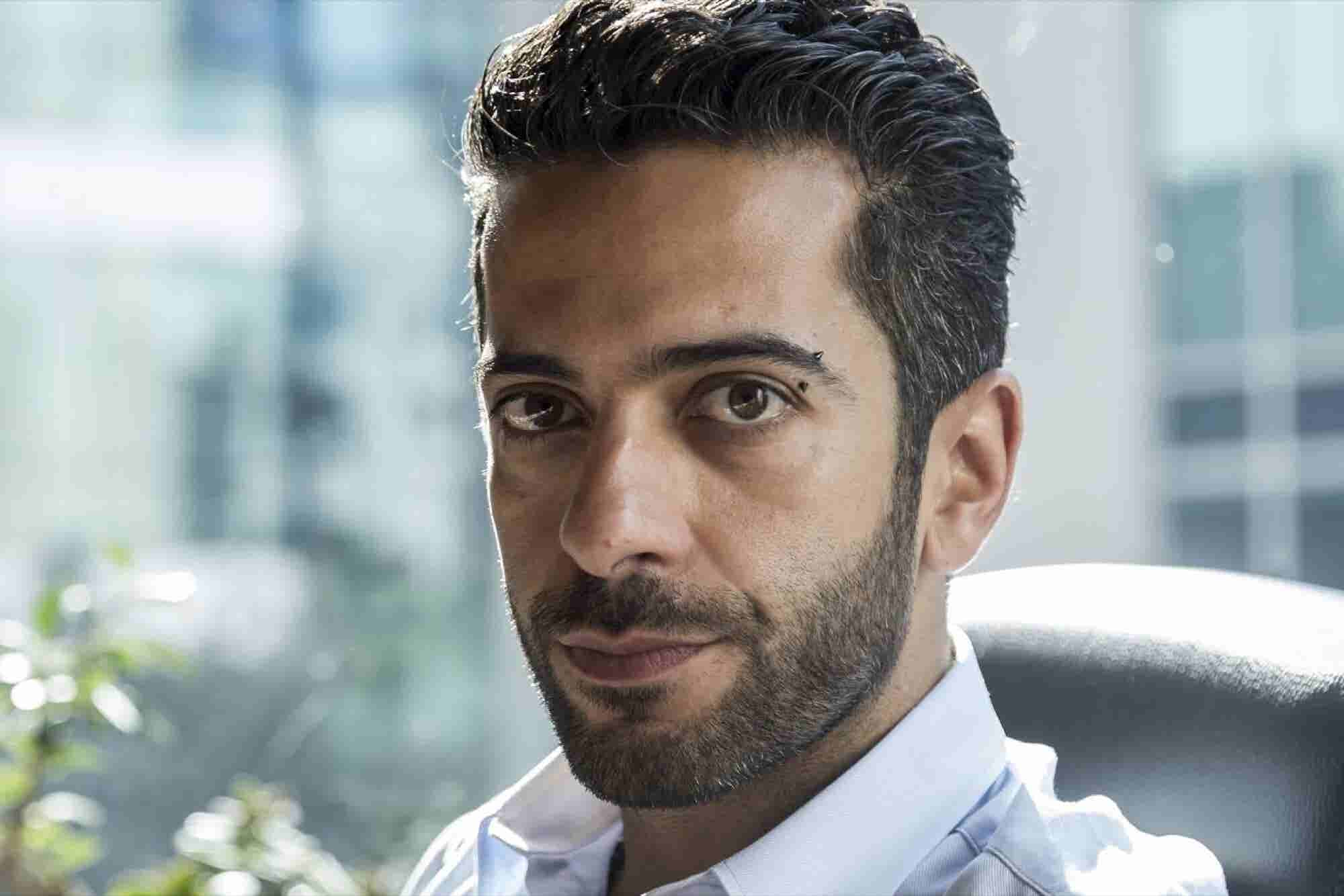Creative Pursuits: Samer Arzouni, Founder And Managing Director, Spotlife Film Productions