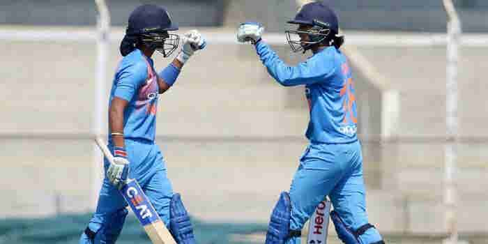 Indian Women Cricket Team Prove its Mettle Off-field. BCCI to Launch Women IPL Team